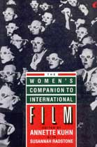 The Women's Comanion to International Film